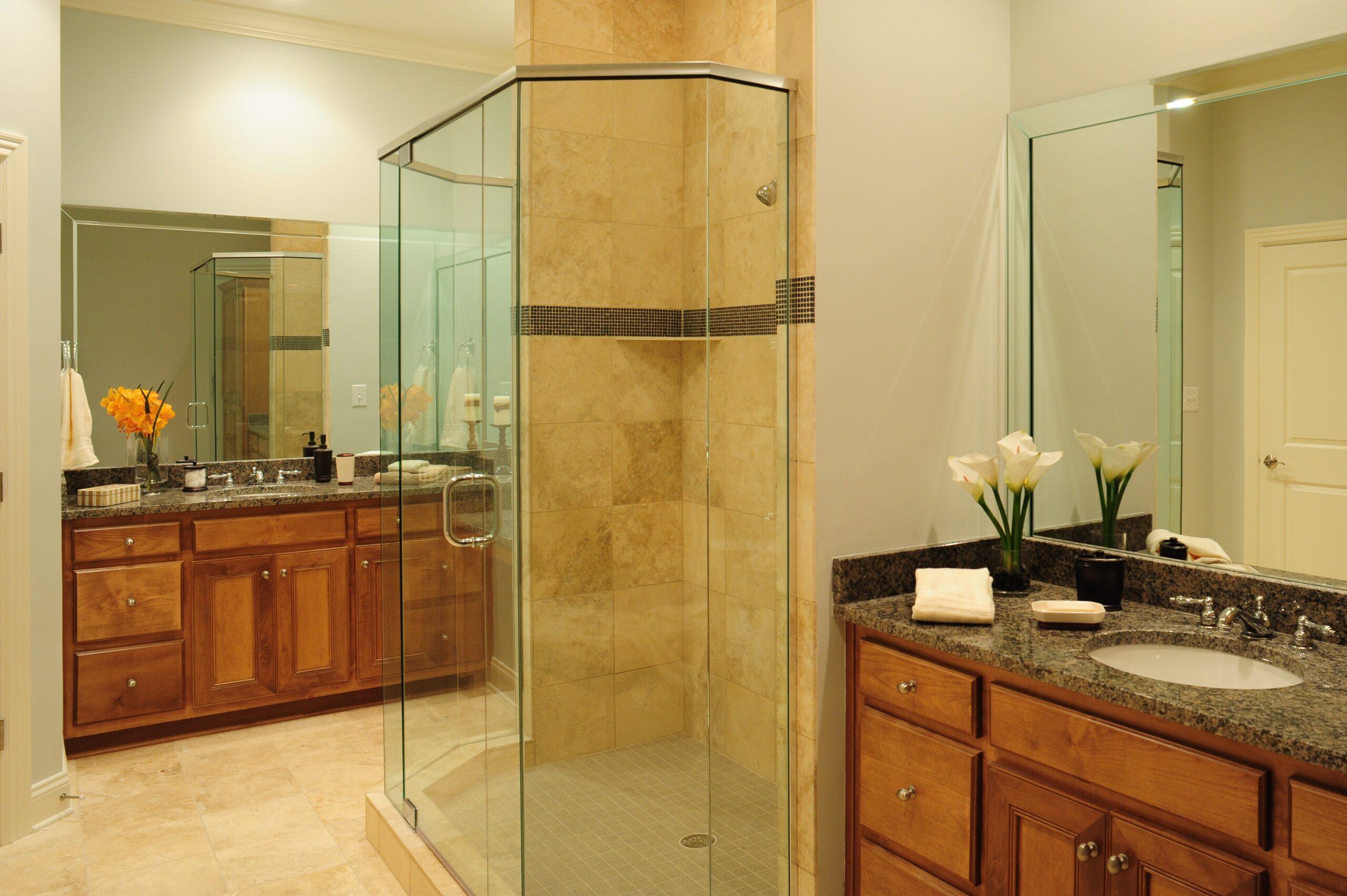 Master Bath 104